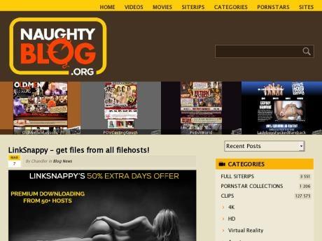 Votes Naughtyblog