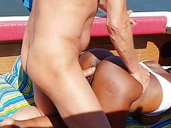 Rosy Private Porn - Wonderful Sex at Sea ...