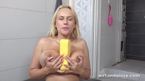 Angel Wicky in Busty and Desperate at PuffyNetwork