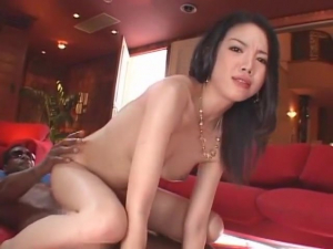 Crazy Japanese Model Rei Matsushima In Fabulous Handjobs, Facial Jav Scene