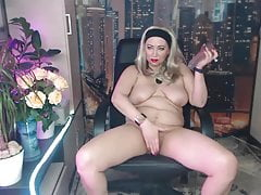 Hot Mature Dirty Talk from incomparable Milf AimeeParadise
