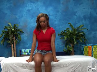 Mouthwatering teanna west gets penetrated