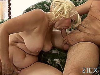 Dirty blonde girl marianne aches for a fuck