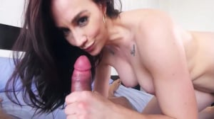 Chanel Preston In Peeping At The Neighbor Poured Out For The Guy In Hard Sex