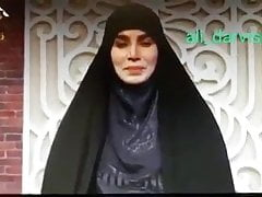 iranian tv islamic bra
