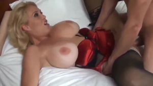 Gorgeous Blonde Wife Cheating Fuck - Charlee Chase