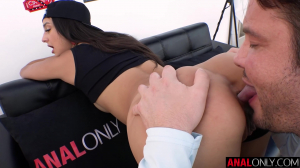 Anal Only Eliza Ibarras Anal Playground