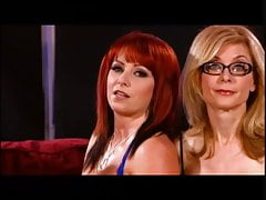 Nina Hartley's Guide to Perfect Orgy