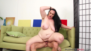 Sexy Busty Bbw Sexy N-spection 1080p
