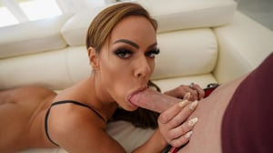 Hot Perv Milf Aila Donovan Knows How To Cheer Up Her Stepson
