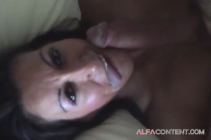 Hot Milf Fucked In Hotel Room